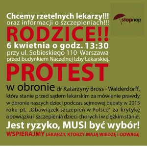 protest bross 2