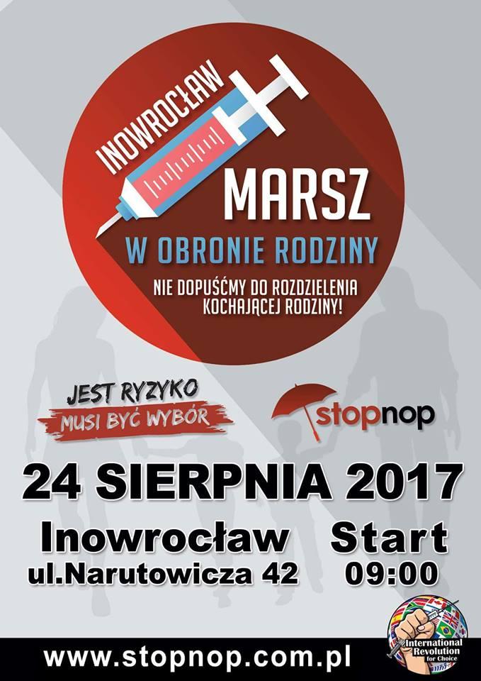 plakat inowrocław