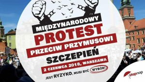 protest 2018
