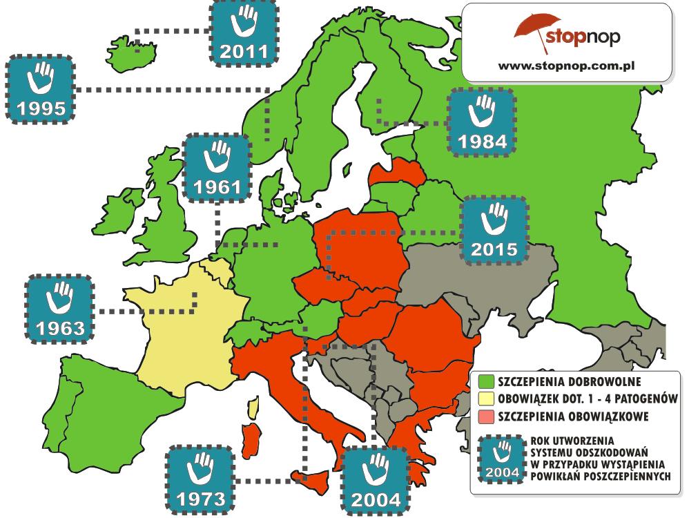 mapka aktualna grudzień 2017